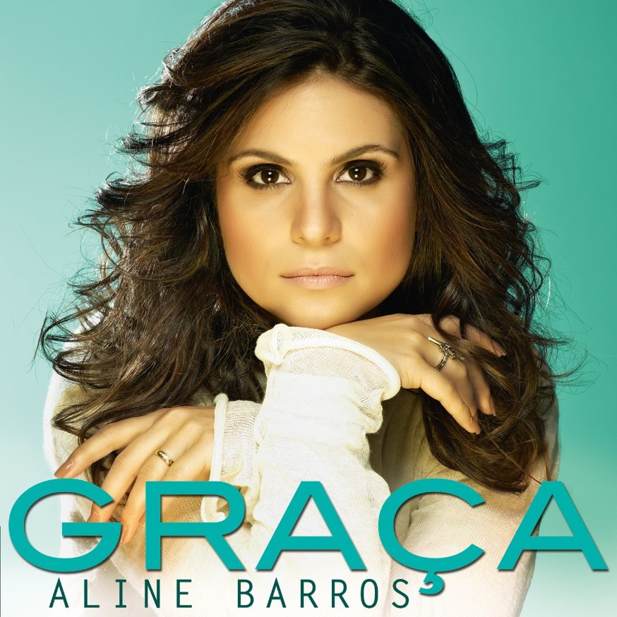 cd-graca-aline-barros
